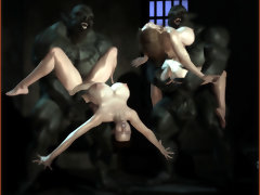 3D Beyond Reality - Mix Collection Of BDSM, Monster Sex, Alines, Vampires, Demons, Elves, Goblins, Zombies, Fantastic Creatures, etc.Only Best 3D Artwork On The Web. Unleash Your Dreams!