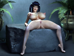 Sexotic busty babes in soft and rough, classic and group, extreme and romantic, interracial and uniform 3D sex comics!Muscular guys with tireless cocks drill big-titted babes non-stop in the most breathtaking poses in HQ 3D porn pictures!
