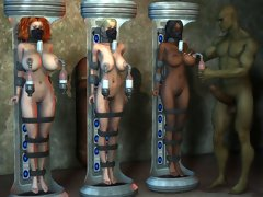 The Huge Online Collection of 3D Mad Porn! Wierd 3D Monsters in Extreme Hardcore XXX Action fucking kinky babes in the most realistic 3D content here